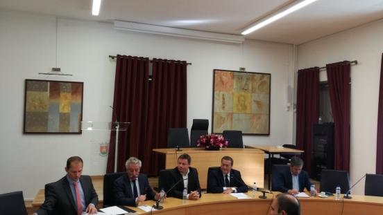 No Sabugal, AMCB aprova plano de atividades e orçamento para 2020