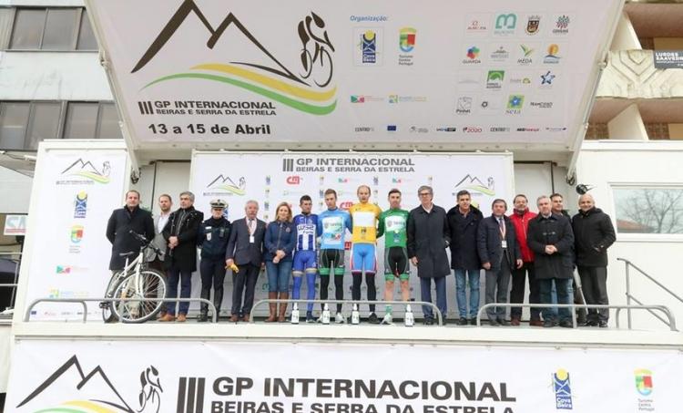 III GP Internacional Beiras e Serra da Estrela