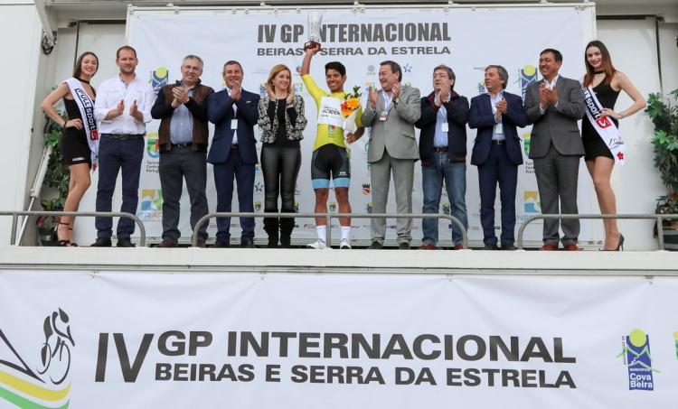 IV GP Internacional Beiras e Serra da Estrela, mais de 2.1 Milhões de Euros de Impacto na Região